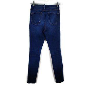 J Brand Maria Ignite Skinny Jeans. Size: 25